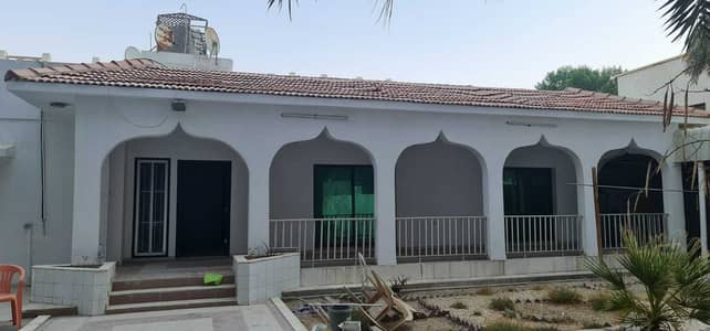 7 Bedroom Villa for Rent in Al Rumaila, Ajman - *** SPECIAL OFFER –7BHK Single Storey Villa available in  Al Rumaila area, Ajman***