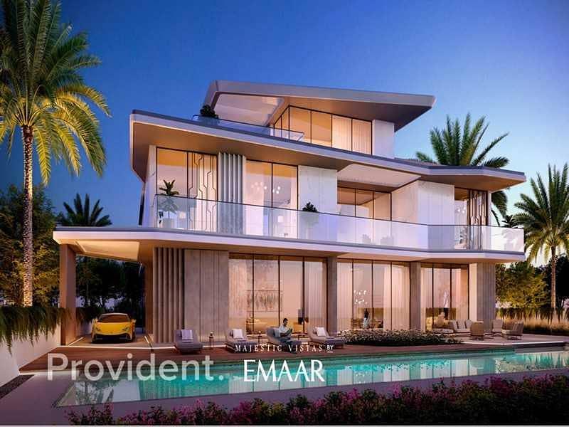 Lamborghini Villa l Majestic 6 bed