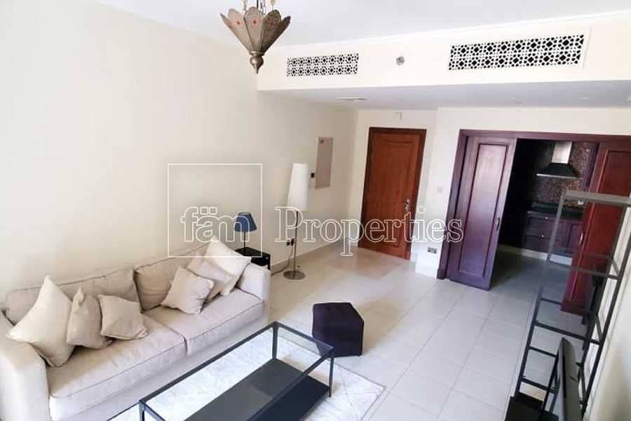 Pristine condition | Well Furnished Apartment