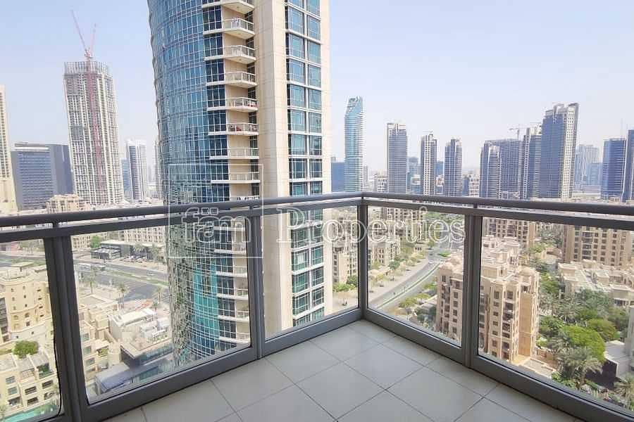 18 2 bdr   Burj Khalifa View   Luxury Property