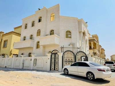 14 Bedroom Villa for Rent in Al Yasmeen, Ajman - 14BEDROOMS HALL MAJILS 4KICHAN 5000 SQF VILLA FOR RENT IN ALYASMEEN AJMAN