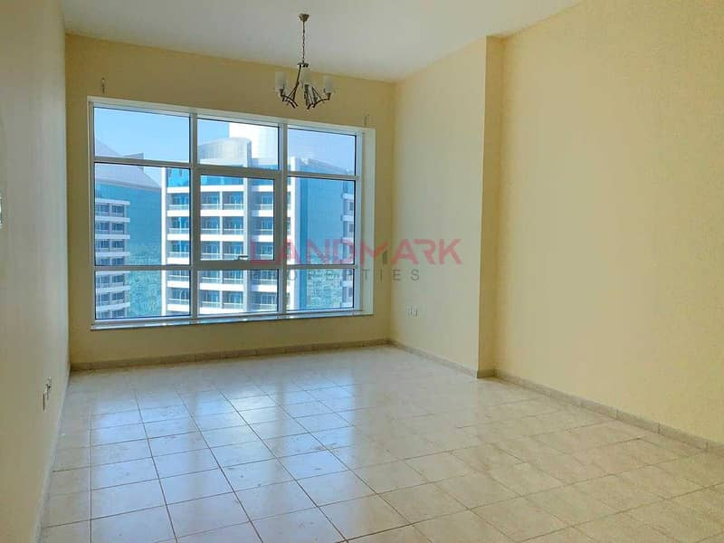 2 AMZING/ 2 BED ROOM / COMUNITY VIEW / in TECOM