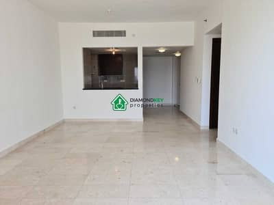 2 Bedroom Apartment for Rent in Al Reem Island, Abu Dhabi - Fully renovated 2 beds! High Floor! Open view