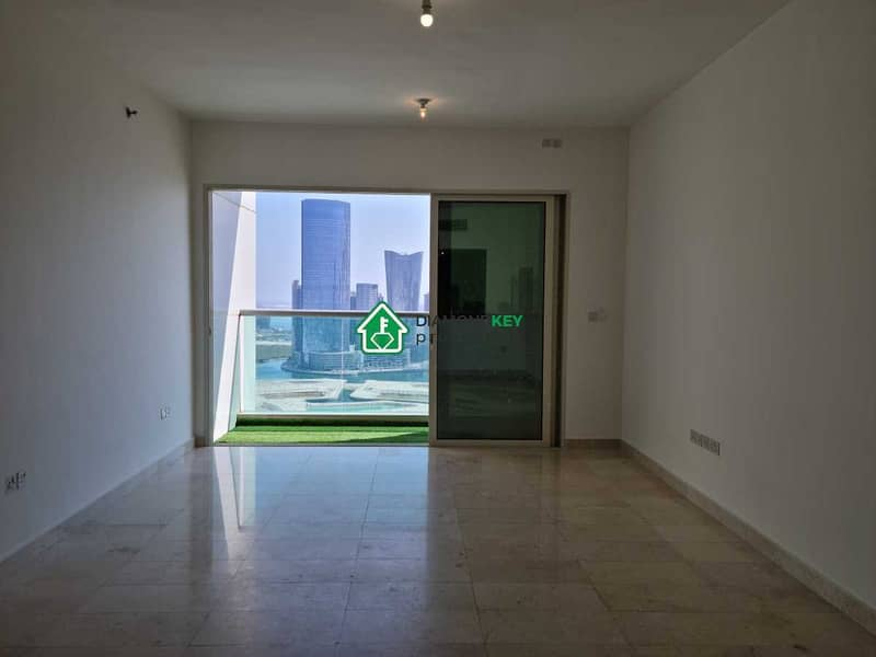 2 Fully renovated 2 beds! High Floor! Open view