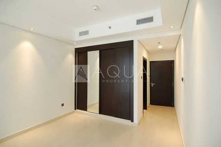1 Bedroom Apartment for Rent in Downtown Dubai, Dubai - Vacant   New   Study   Great Facilities
