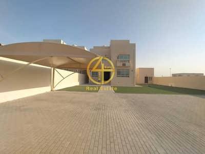 فیلا 6 غرف نوم للايجار في مدينة محمد بن زايد، أبوظبي - BRAND NEW VILLA | Price is negotiable | PRIME LOCATION