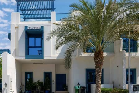 5 Bedroom Townhouse for Sale in Palm Jumeirah, Dubai - HOT DEAL!!! Sea View - Genuine Resale