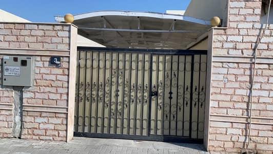 4 Bedroom Villa for Rent in Al Jazzat, Sharjah - Ground floor four-bedroom villa in Jazzat