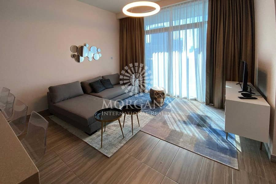 2 New  Fully Furnished 1Bed | Lake View