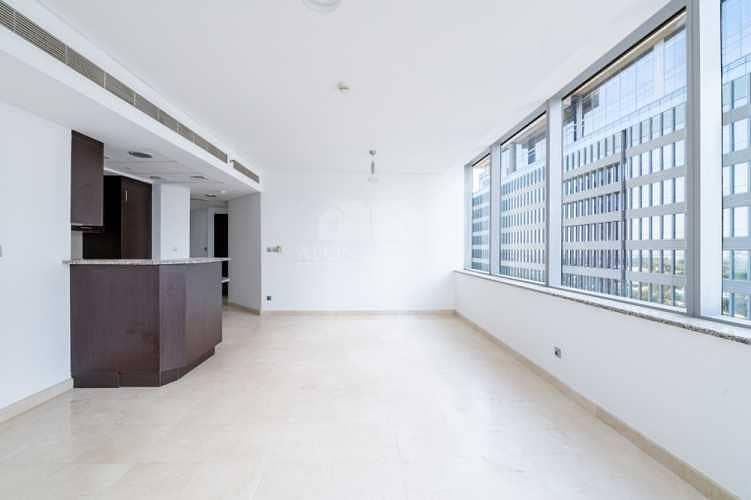 2 High Floor | Great Layout | 1 Bedroom Apartment