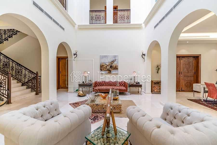 2 Lavish Mini Palace Mansion Castle Estate