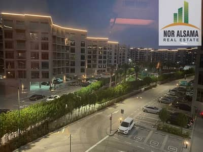1 Bedroom Apartment for Rent in Dubai South, Dubai - GRAB IT!!BRAND NEW ONE BEDROOM FOR RENT IN MAG 5 WITH CAR PARKING + GYM & POOL  22000