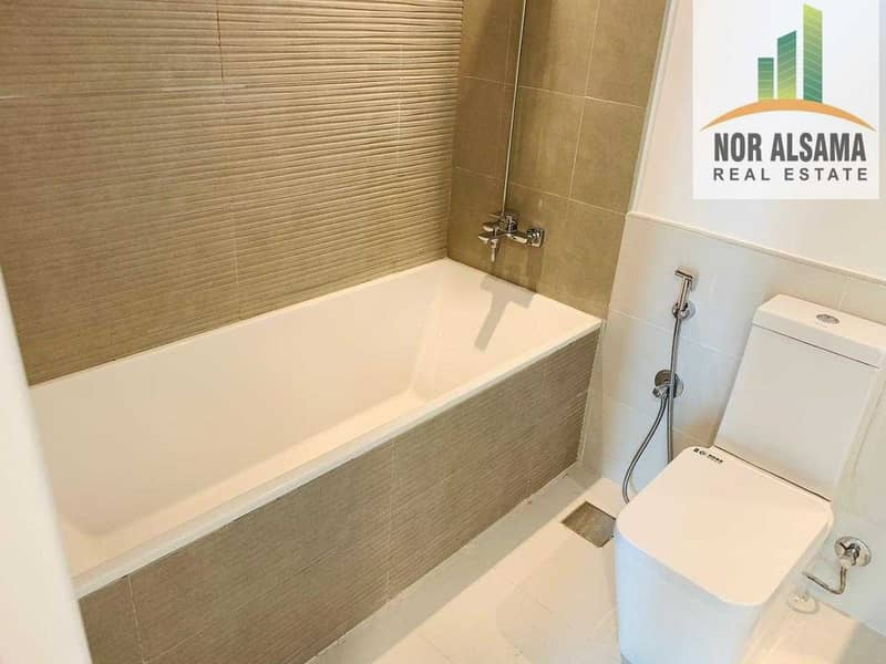 18 Brand new two bedroom apartment with storage room higher floor in 39000