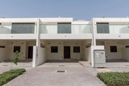 تاون هاوس 3 غرف نوم للايجار في (أكويا أكسجين) داماك هيلز 2، دبي - Immaculate Home Close to Community Centre