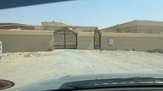 4 Bedroom Villa for Rent in Al Suyoh, Sharjah - Villa for rent in Al Suyoh