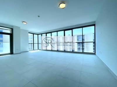 شقة 2 غرفة نوم للايجار في شاطئ الراحة، أبوظبي - Unbeatable Offer | Brand New | 2BR+Study | Spacious Apartment  !!!