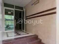for rent studio in  Al Nabaah  area in Sharjah