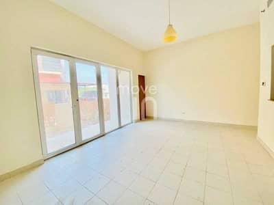 Studio for Rent in Jumeirah Village Circle (JVC), Dubai - Spacious Ground Floor Studio | Garden |Parking