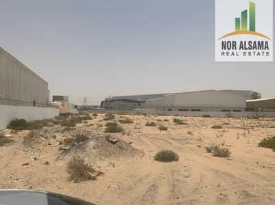 Plot for Sale in Al Khawaneej, Dubai - Best offer!! 24000 sq ft plot for warehouse in Al ttayy