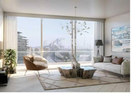 شقة 3 غرف نوم للبيع في مدينة ميدان، دبي - شقة في ميدان ون مدينة ميدان 3 غرف 2240000 درهم - 5389872