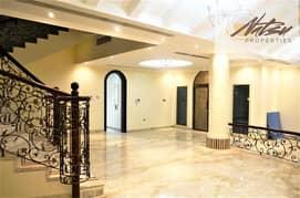 فیلا في أم الشيف 5 غرف 280000 درهم - 5389952