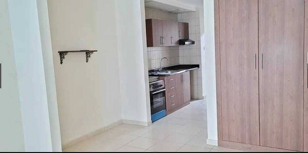 Spacious 1BHK I Size 1115 sqft I Ajman one I 1st Floor Garden View |  Available for sale | Price AED 260,000/-