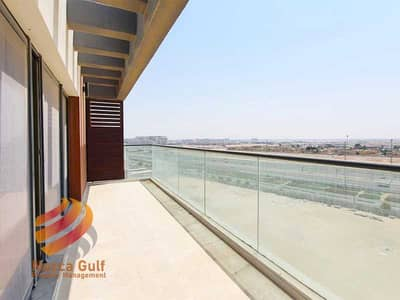 2 Bedroom Apartment for Rent in Al Raha Beach, Abu Dhabi - City View Amazing2 Bed Apartment w Balcony