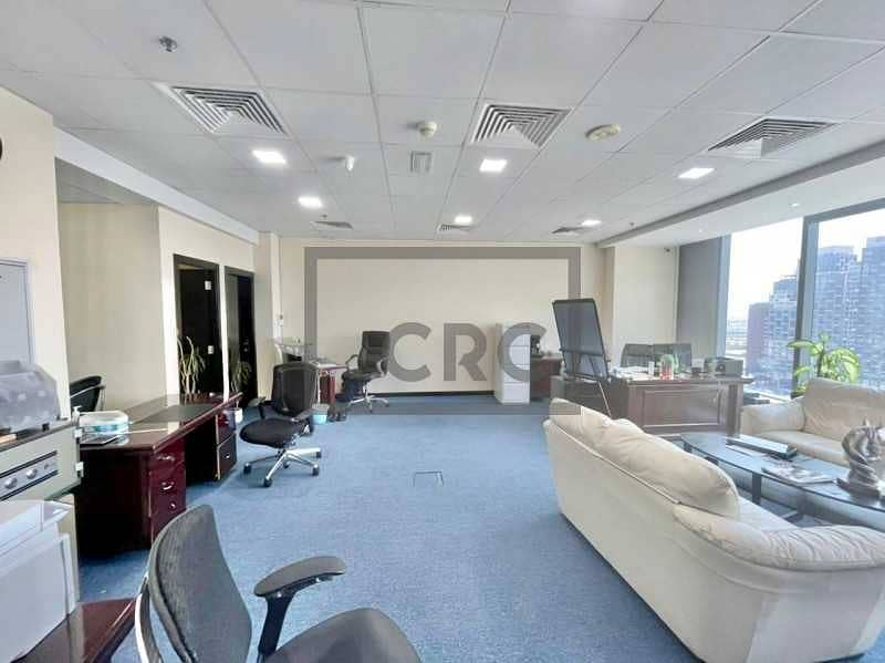 2 Canal Facing | Ready Office | Good Tower