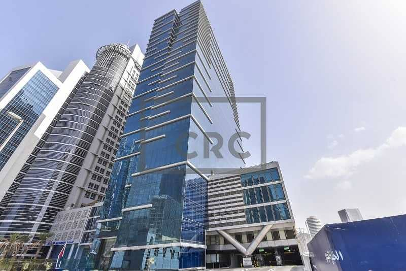 17 Canal Facing | Ready Office | Good Tower