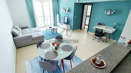 1 Bedroom Apartment for Sale in Jumeirah Lake Towers (JLT), Dubai - High ROI - Or Vacant On Transfer - Furnished