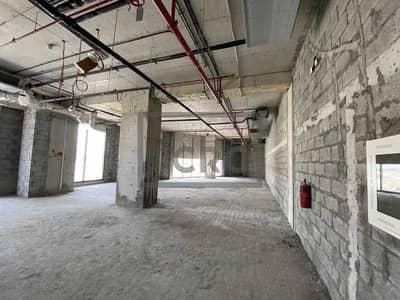 محل تجاري  للايجار في دبي لاند، دبي - Gym/Spa | Shell and Core | First Floor |