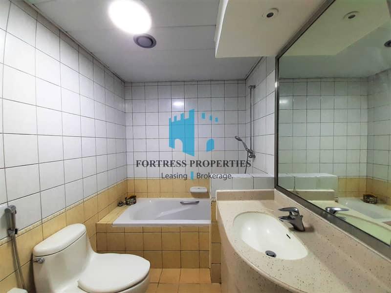 22 Ultimate Family Home | 3BR + Maids w/ Balcony | Near WTC Mall & Corniche Beach !!