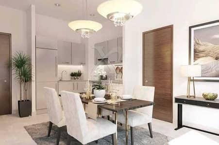 1 Bedroom Flat for Sale in Mohammed Bin Rashid City, Dubai - Resale l Payment Plan l Waterfront Living