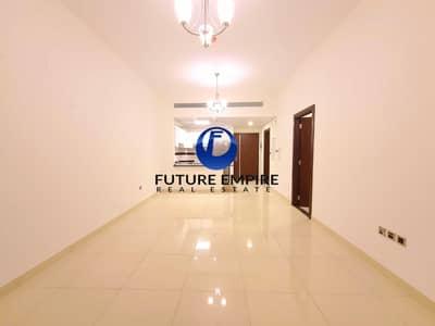 فلیٹ 1 غرفة نوم للايجار في الجداف، دبي - شقة في Emerald Tower برج الزمرد 1 غرف 45000 درهم - 5390071