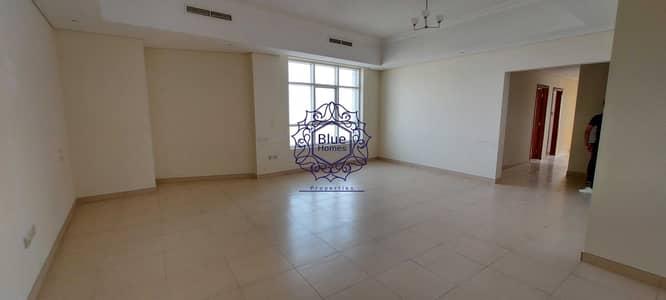 شقة 4 غرف نوم للايجار في الممزر، الشارقة - شقة في الممزر 4 غرف 60000 درهم - 5390082