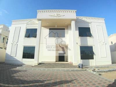 8 Bedroom Villa for Rent in Al Sorooj, Al Ain - Brand New 8Bhk Villa For Rent Sarooj 160K