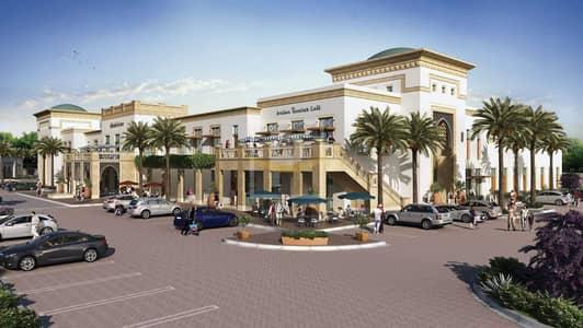 تاون هاوس 4 غرف نوم للبيع في المرابع العربية 2، دبي - Re-sale | Best Location| Single Row | Close to Handover | Gated Community |  VIP