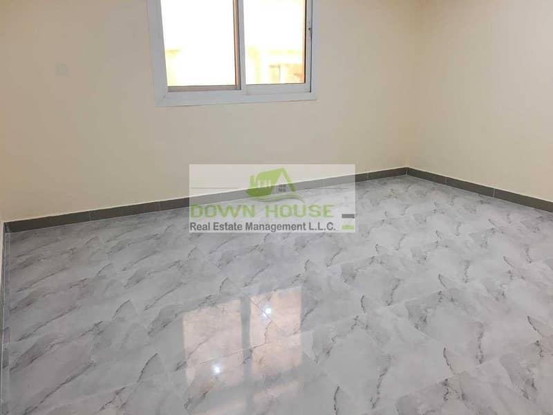 2 Brand New Studio in Al Nahyan Area
