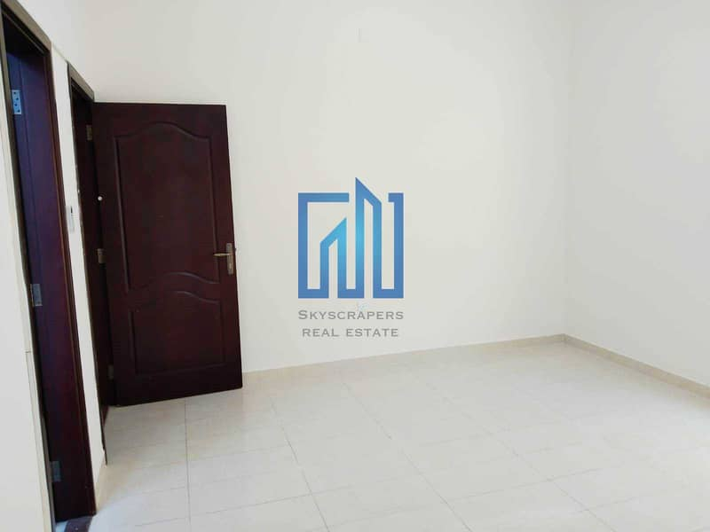 2 1 BR Apartment in Villa   I  Spacious Layout with Balcony  I  ADDC Free