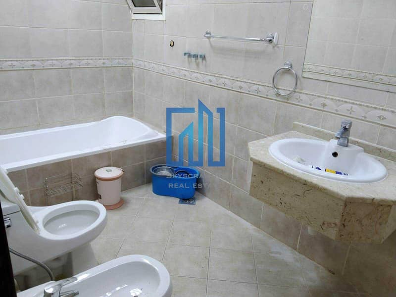 12 1 BR Apartment in Villa   I  Spacious Layout with Balcony  I  ADDC Free