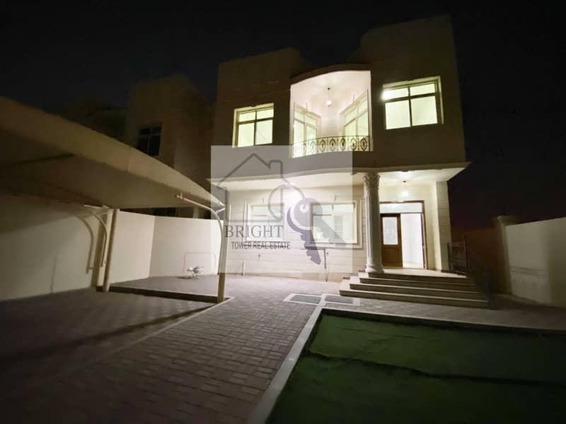 5 Bedroom Villa in Al Khabisi