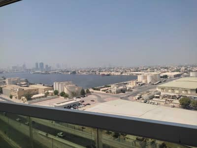 2 Bedroom Apartment for Rent in Ajman Downtown, Ajman - Stunning Creek View   2 BHK Apt.   Pearl Tower
