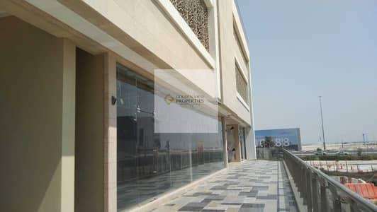 Shop for Sale in Al Jaddaf, Dubai - Big shop   Good Location   Corner Unit   Mutipurpose