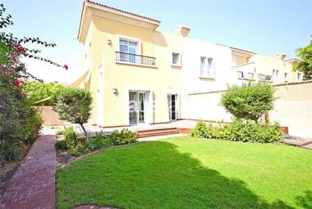 فیلا 3 غرف نوم للبيع في المرابع العربية، دبي - Priced to sell | Now Vacant | Priced to Sell