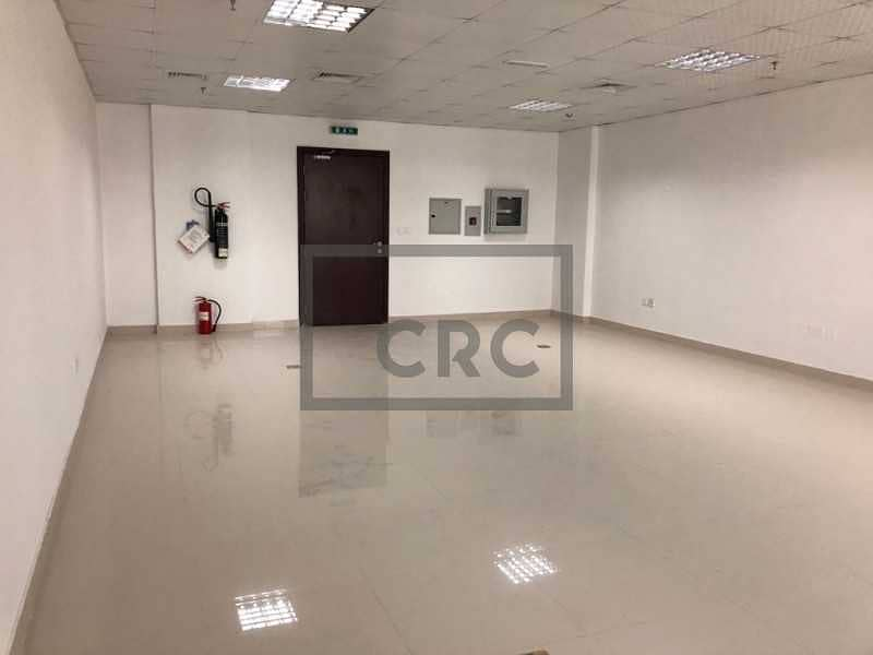 Fitted Office| For SALE | 2 Parking | Open Plan