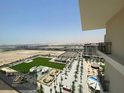 2 Bedroom Apartment for Sale in Town Square, Dubai - 2 Bedroom Apartment  Spacious  Park and Pool view