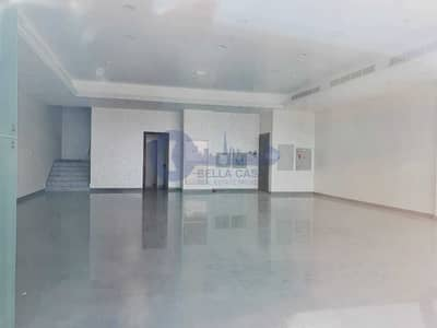 Shop for Rent in Al Barsha, Dubai - Fitted Shop | G Plus 1 |Hessa Street Barsha 3