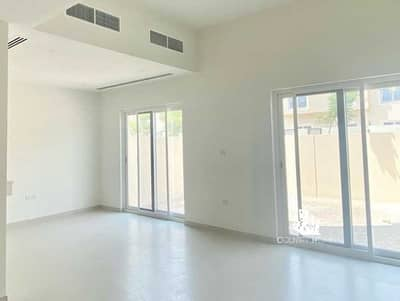 4 Bedroom Townhouse for Rent in Dubailand, Dubai - Corner Unit | Single Row | Close to Pool