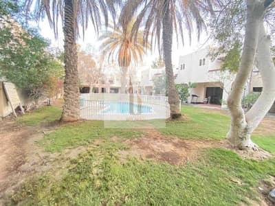3 Bedroom Villa for Rent in Jumeirah, Dubai - 135K 4Chq | 130K 1Chq | Shared Pool & Garden