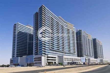 شقة 2 غرفة نوم للبيع في مجمع دبي ريزيدنس، دبي - EXCLUSIVE | VACANT | LOW FLOOR  | BALCONY